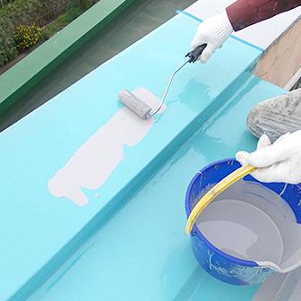 近畿エリアの外壁塗装・雨漏りの防水工事|三協防水工業株式会社
